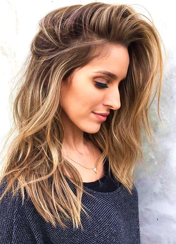 16 Best Balayage Hair Color Ideas For Brunettes In 2017 | Style That ...
