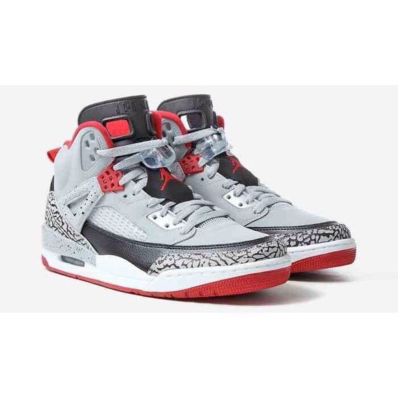 0a63aeb36be6d0 ✨ Jordan SpiZike   Wolf Grey   SpiZike 2015 ! Kept Clean