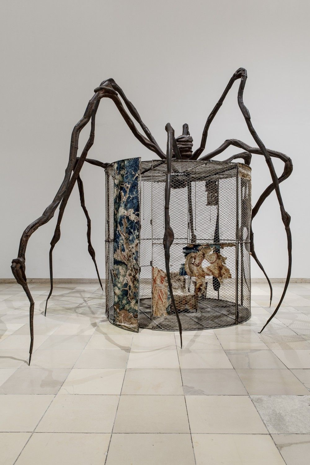 2019 year for girls- Inspired Inspirationfashion by art louise bourgeois maman
