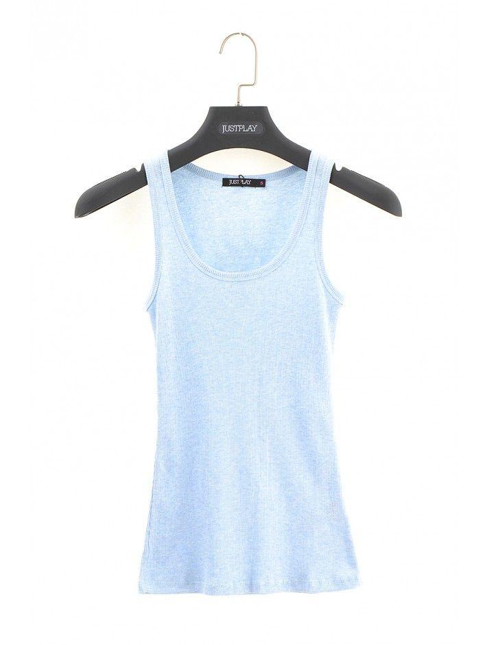 dcb53efee648 Dámske tielko Sunny 3 - Dámske tielka - Dámske spodné prádlo - Spodné  prádlo - JUSTPLAY