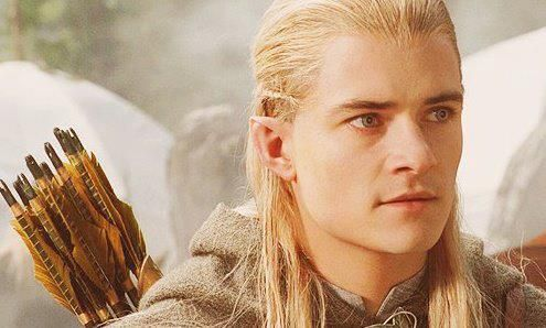 "(Part 33) ""I don't know."" Legolas said. ""She seemed happy."" ""That good...."" Beleg said, quietly. Then, Legolas left. ""I wonder how she is?"" Eleniel said, sitting back down. ""She really loved Legolas."" ""I hope she's happy."" Beleg said, sitting down. ""Me too."" Eleniel said. There was a silence. Then Beleg broke the silence, he kissed Eleniel. Eleniel was blushing! ""Good night."" He said, and got up to leave. ""Good night."" Eleniel replied. Then she just couldn't help, but smile."