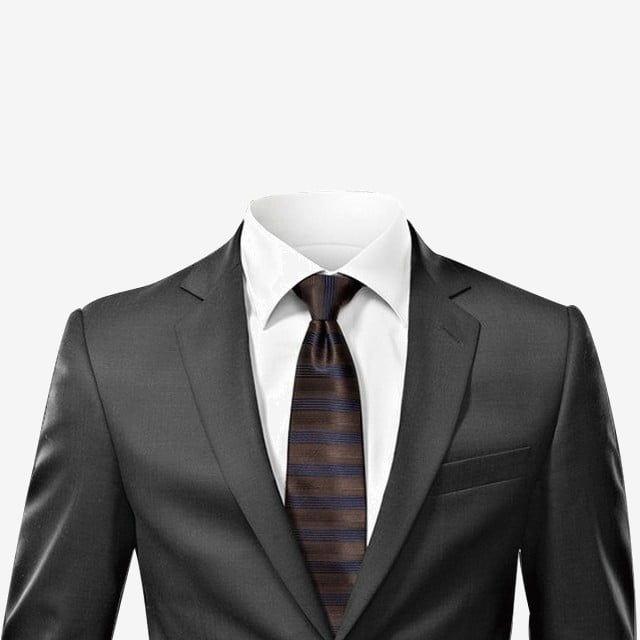Black Suit Clothes Suit Men 039 S Png Transparent Clipart