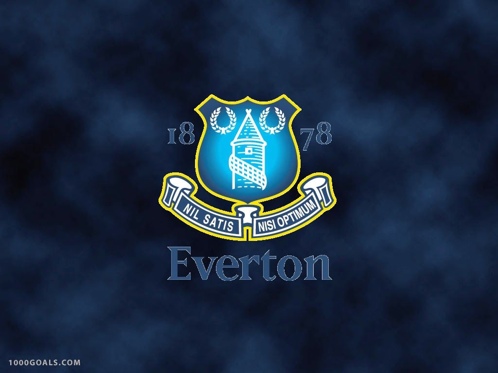 Download Everton FC Wallpapers HD Wallpaper