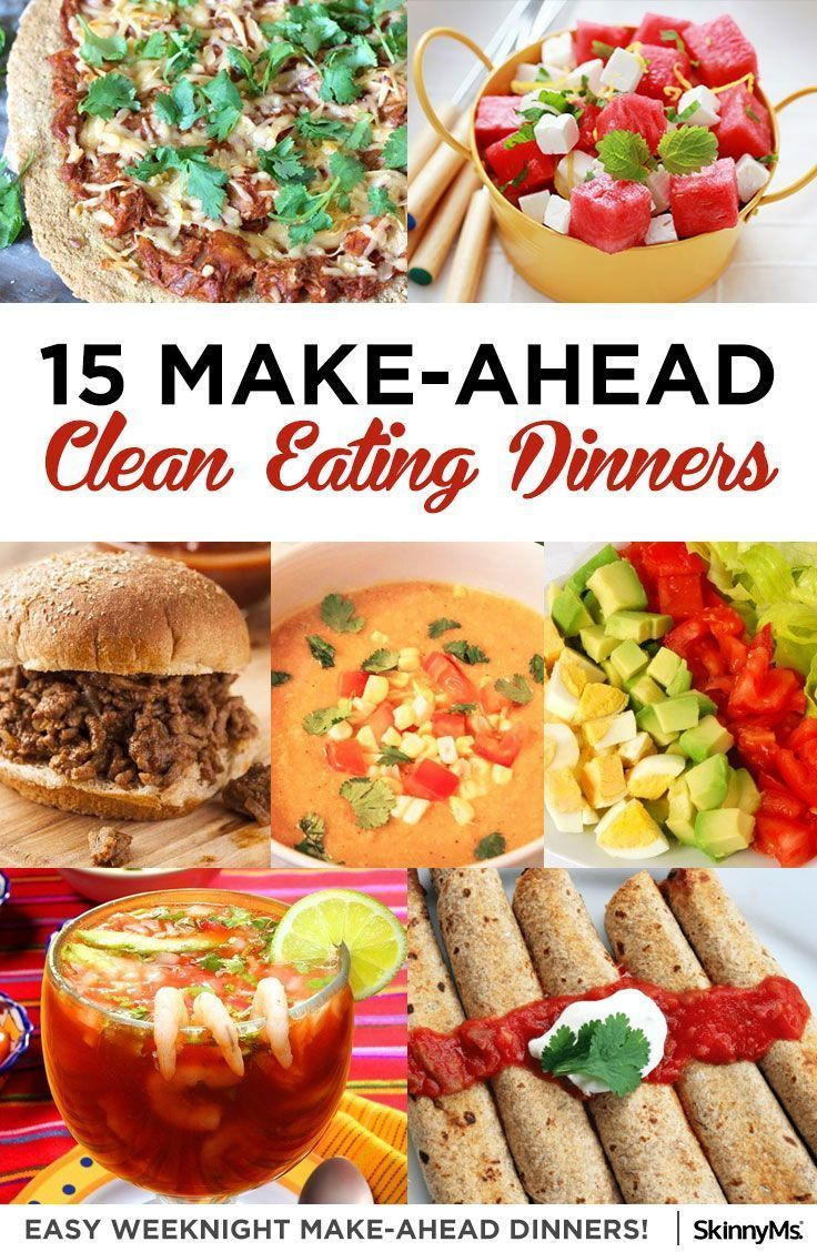 Watch Finding Quick and Healthy Eats video