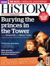 Richard III's lost chapel 'has been found'