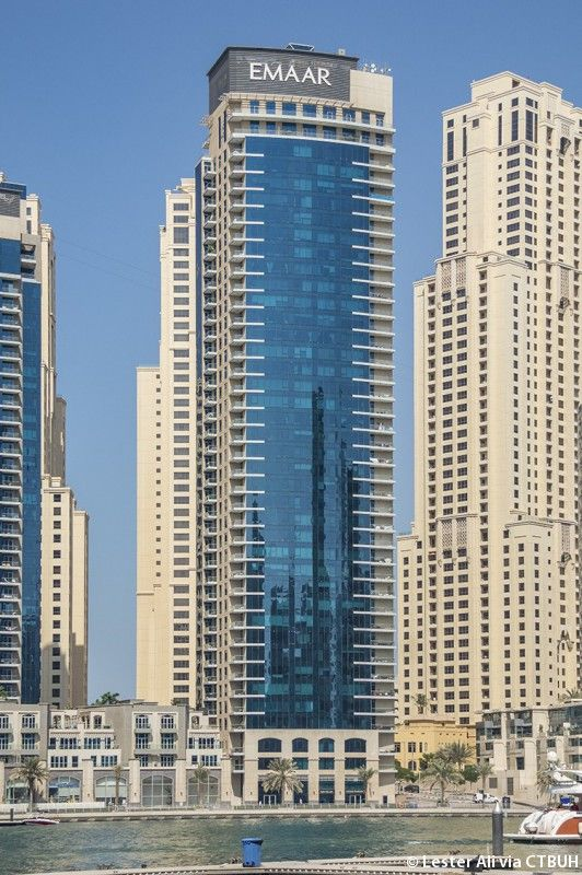 Paloma Apartments For Sale in By Emaar Properties at Dubai ...
