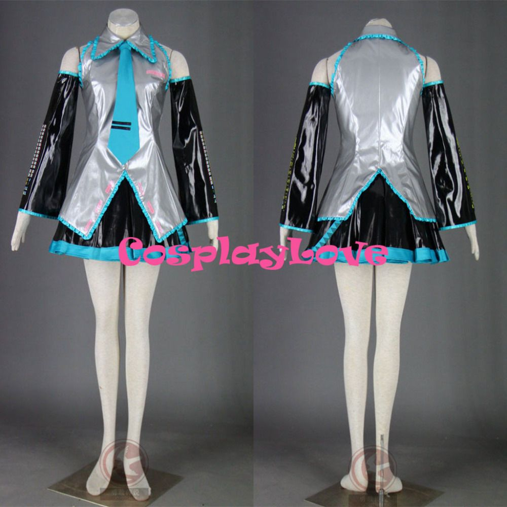 Click to Buy ucuc High Quality Stock Japanese Anime Vocaloid Bandai