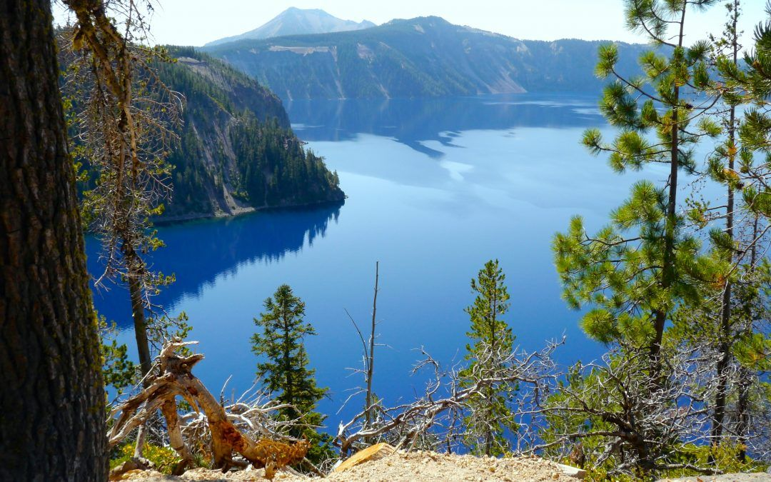 campgrounds near crater lake national park
