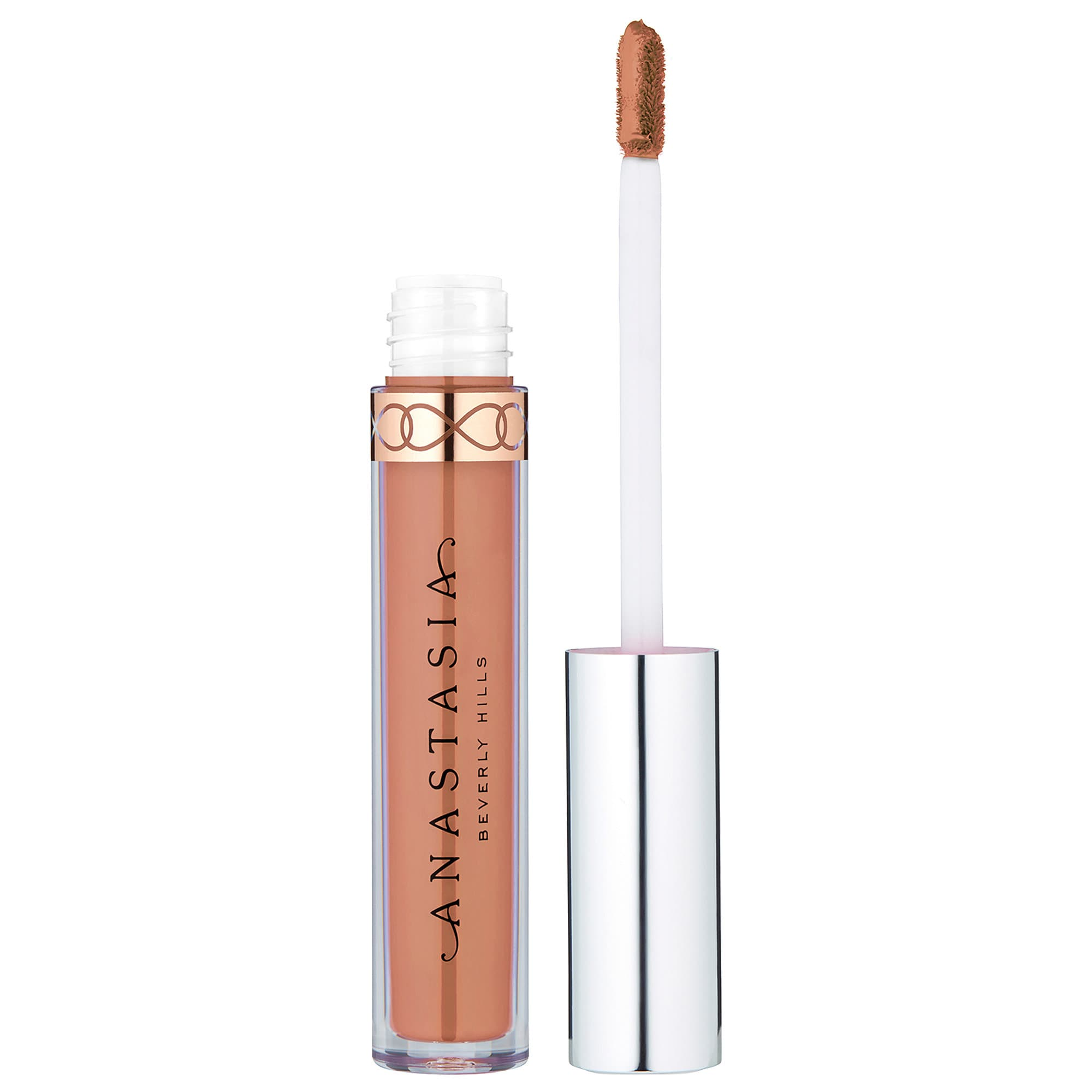 Peach Matte Lipstick - Honey - Anastasia Beverly Hills