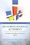 Measuring regional authority : a postfunctionalist theory of governance / Liesbet Hooghe, Gary Marks, Arjan H. Schakel e.a. - http://boreal.academielouvain.be/lib/item?id=chamo:1902606&theme=UCL