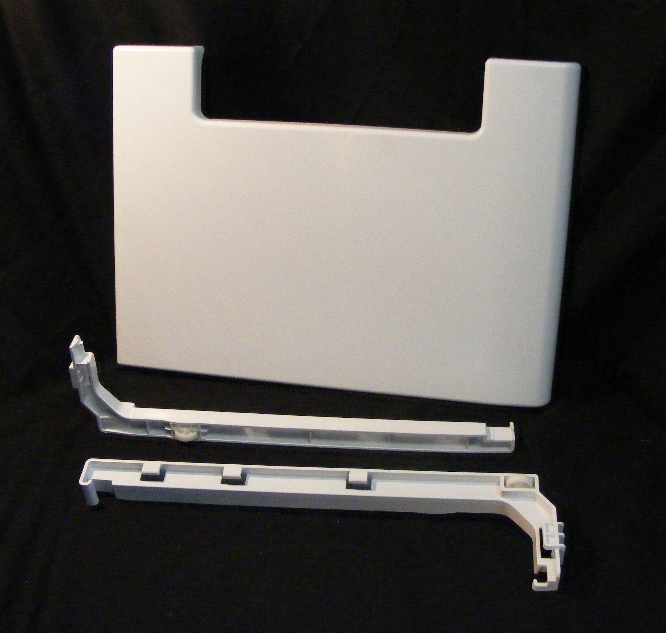 Da63 02798a Samsung Refrigerator Small Freezer Basket