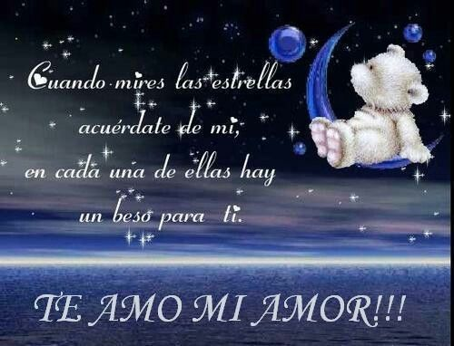 Pin De Marce De La O En Frases Para La Vida Good Night Love Y Frases