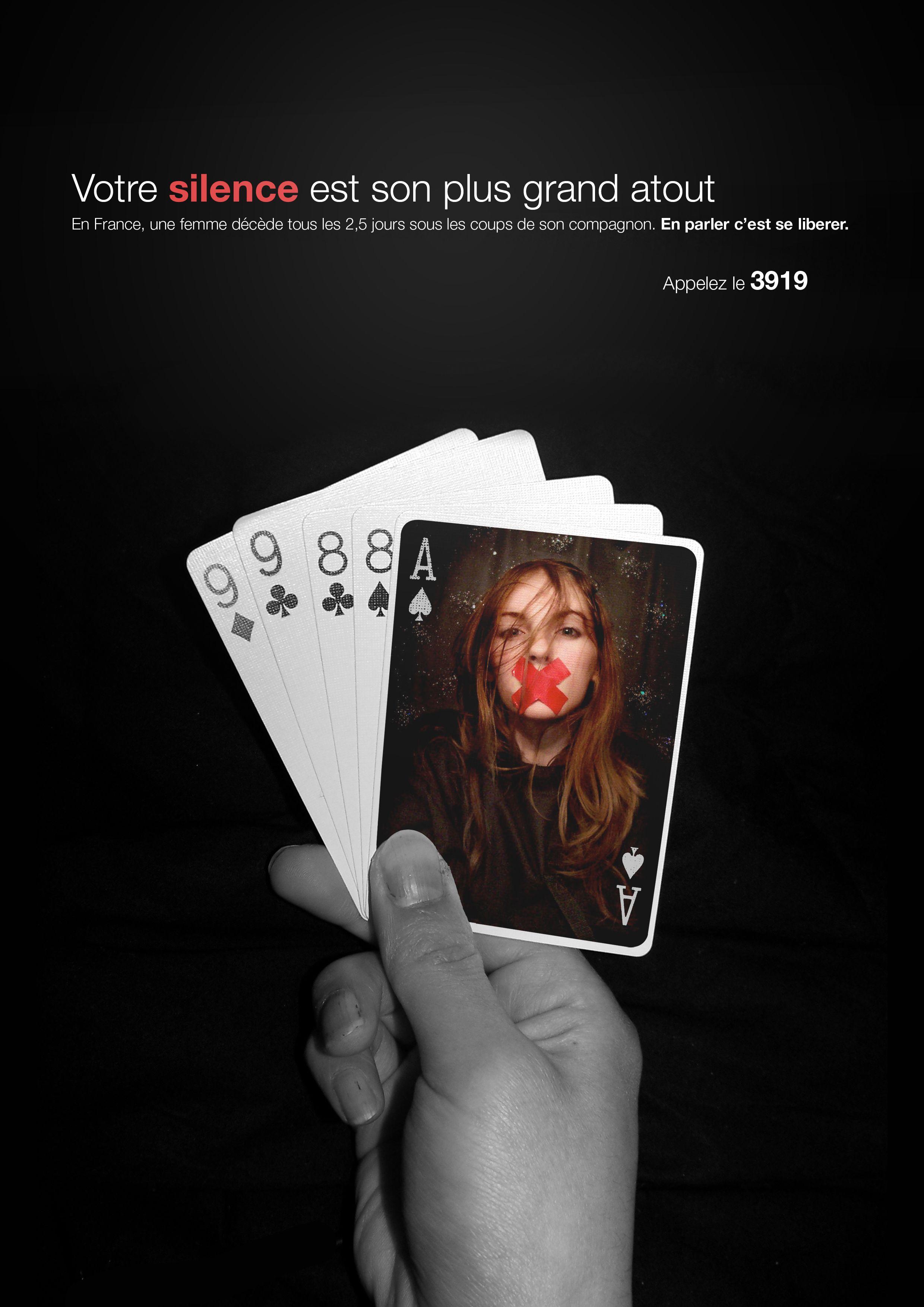 violence femmes abus france 2010 publicit sociale et communication pour la sant. Black Bedroom Furniture Sets. Home Design Ideas