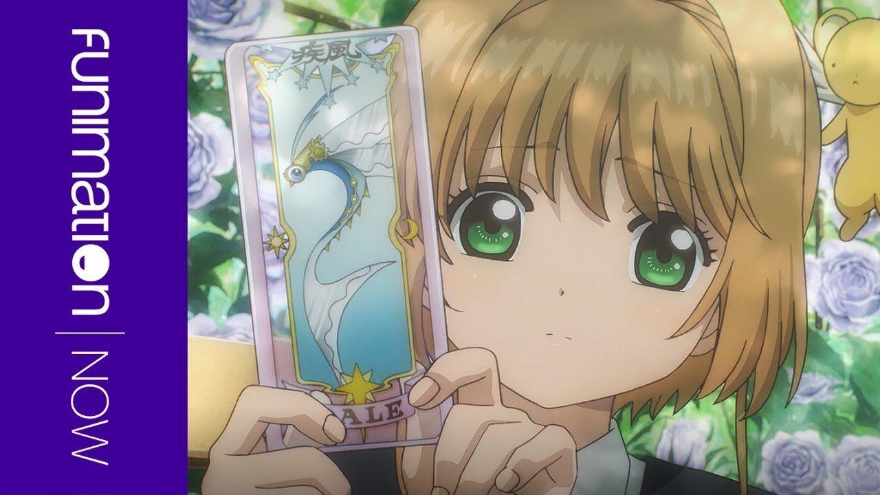 Pin on CardCaptorSakura Huge longtime fan! )