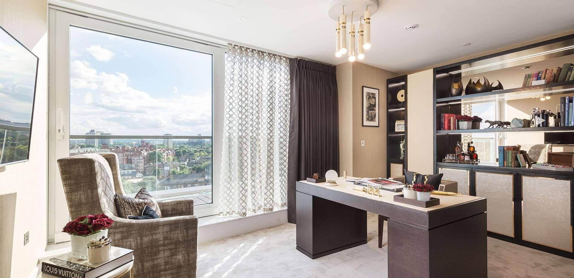 375 kensington high street new apartments in kensington st edward