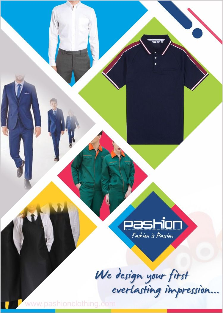 16412ed2f choose your premium quality uniform with college uniform manufacturers in  Pune. Pashion clothing having plenty of designs and patterns.