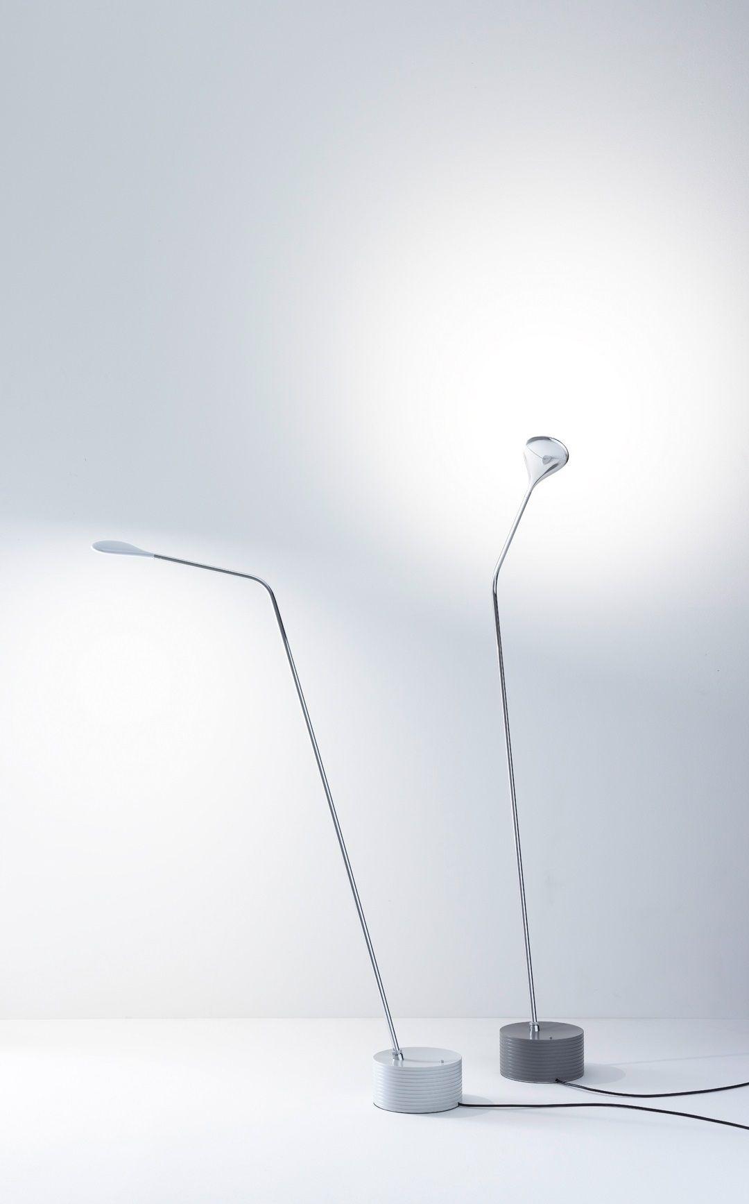 Erstaunlich Anta Leuchten Foto Von Mestola Floor Lamp - Designer Reading Lights