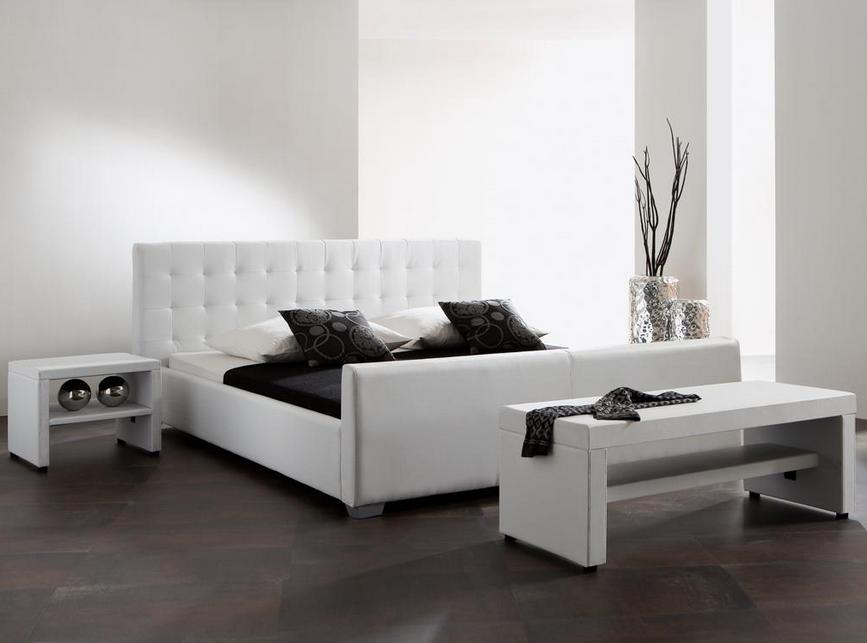 Günstige schlafzimmermöbel alle möbel hat eine weiße farbe
