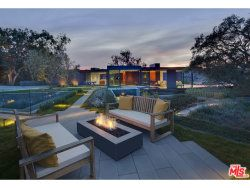 #firepit #outdoors #beverlyhills| The Network Reality