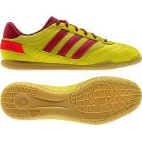 zapatillas adidas futbol sala amarillas
