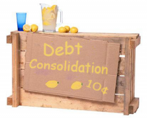 Bad Credit Debt Consolidation Loans: How to Discover the Most Excellent Online Loan Lenders - Loan In Cash