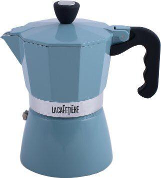 Lacafetiere Classic Espresso 3 Cups Retro Vintage Baby