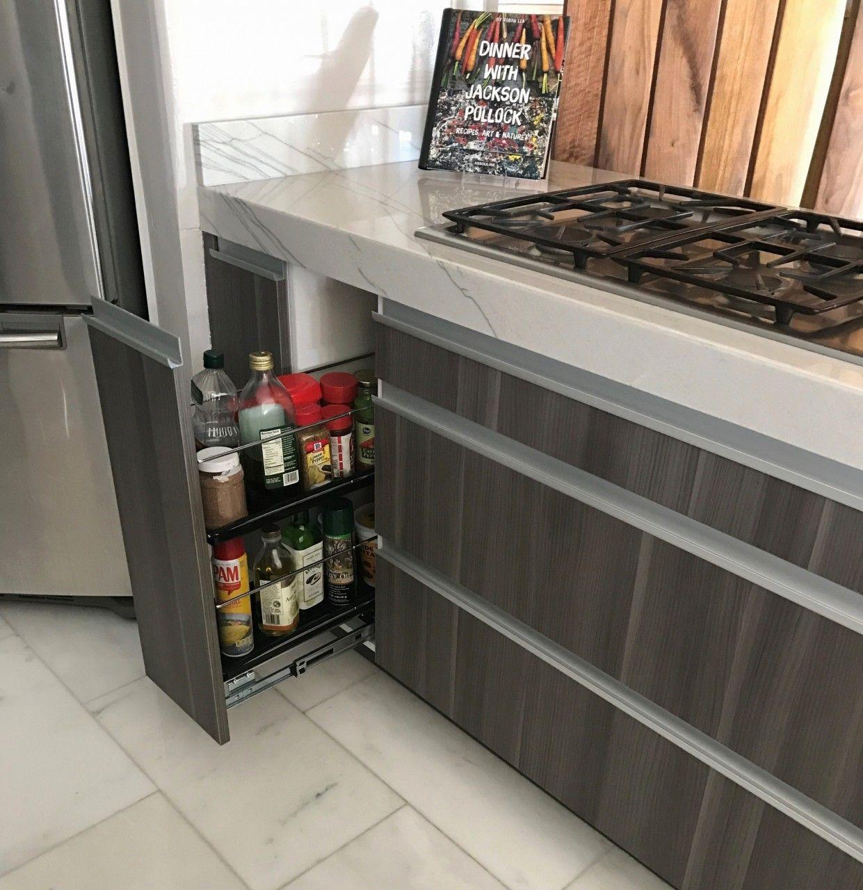 70 Cocinas Modernas De 10 Metros Cuadrados 2018 | Cocinas ...