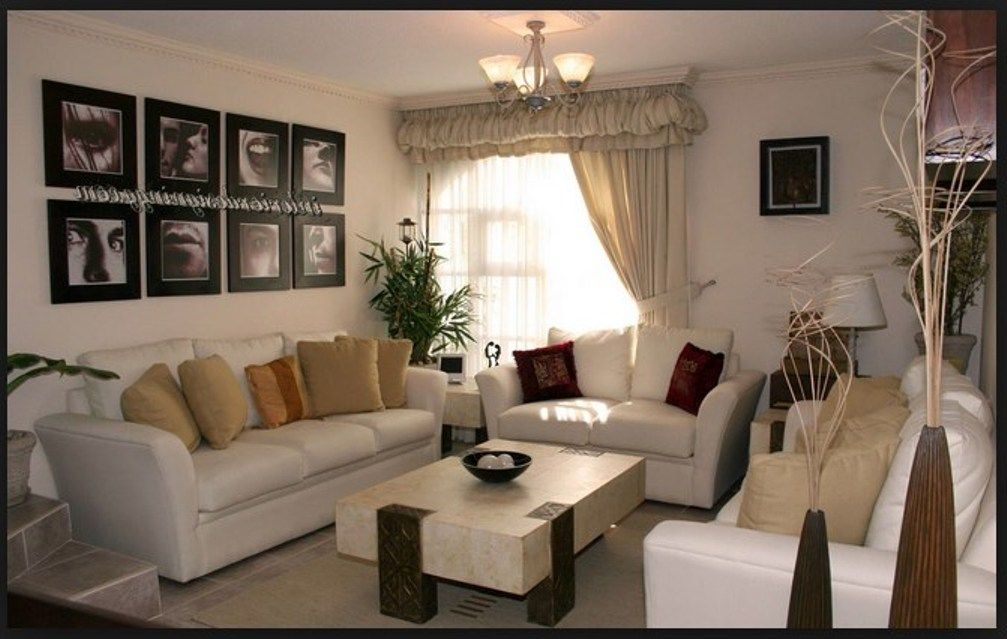 Small Living Room Decorating Ideas | Small living room ...