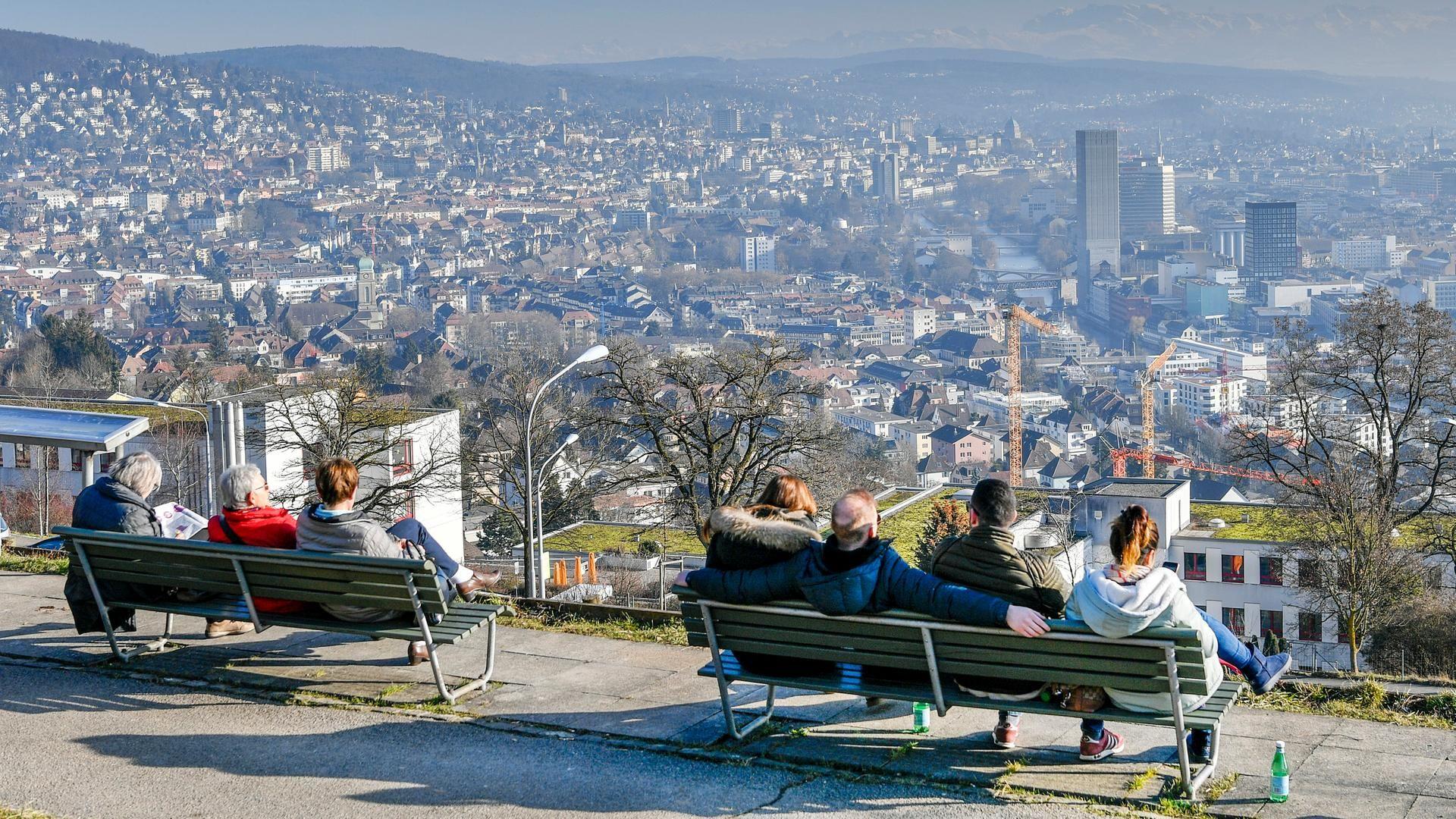 Pin von Coozzy AG auf coozzy ️ Wohnen in Zürich Wohnung