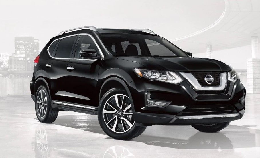 2020 Nissan Rogue Small Sports Cars Sports Car Wallpaper Nissan Rogue
