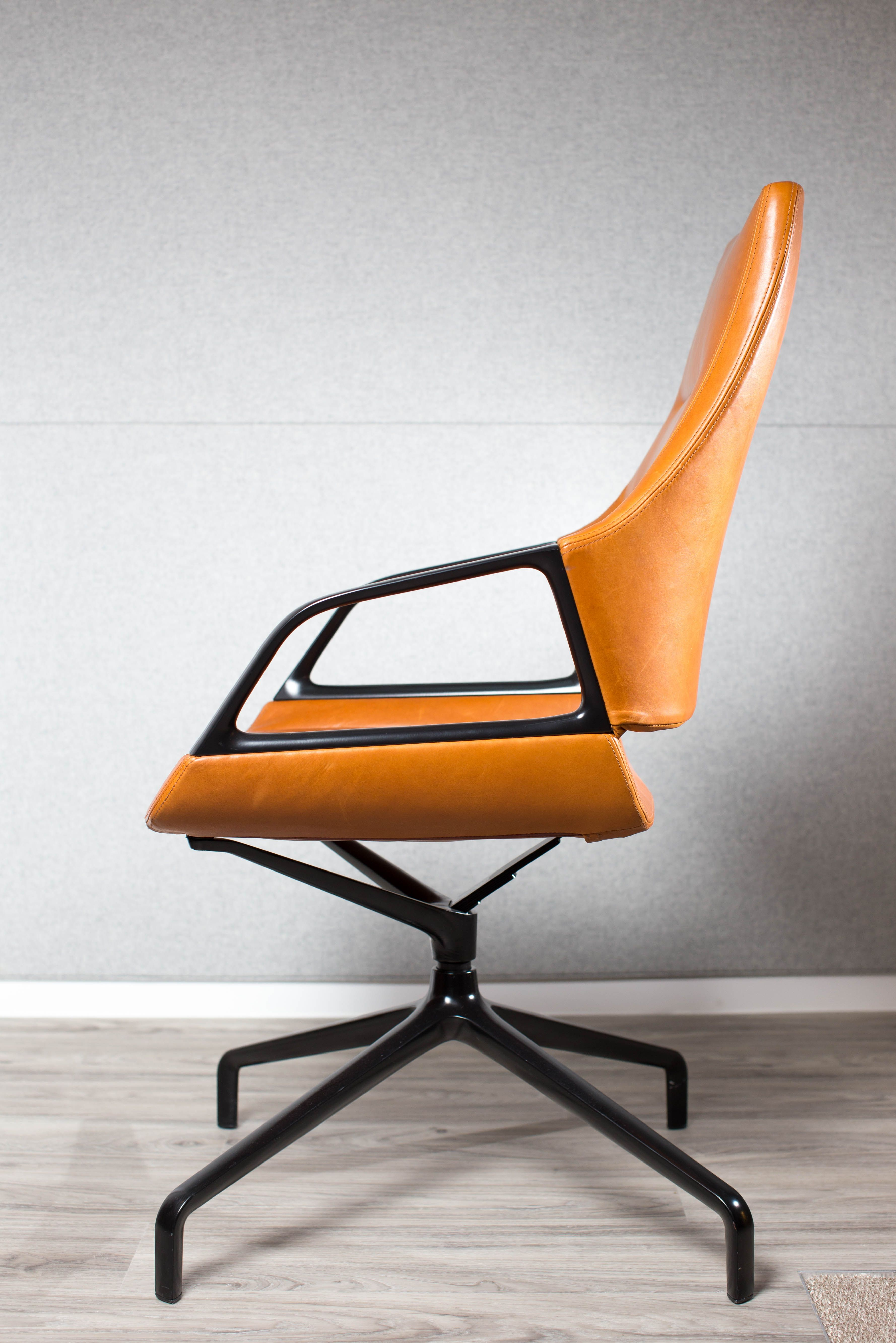 5 Conference BaseDesign Star By JehsLaub Graph Chair With lcFK1J