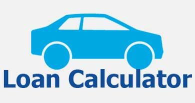 Auto Loan Calculator Template For Excel  Calculators