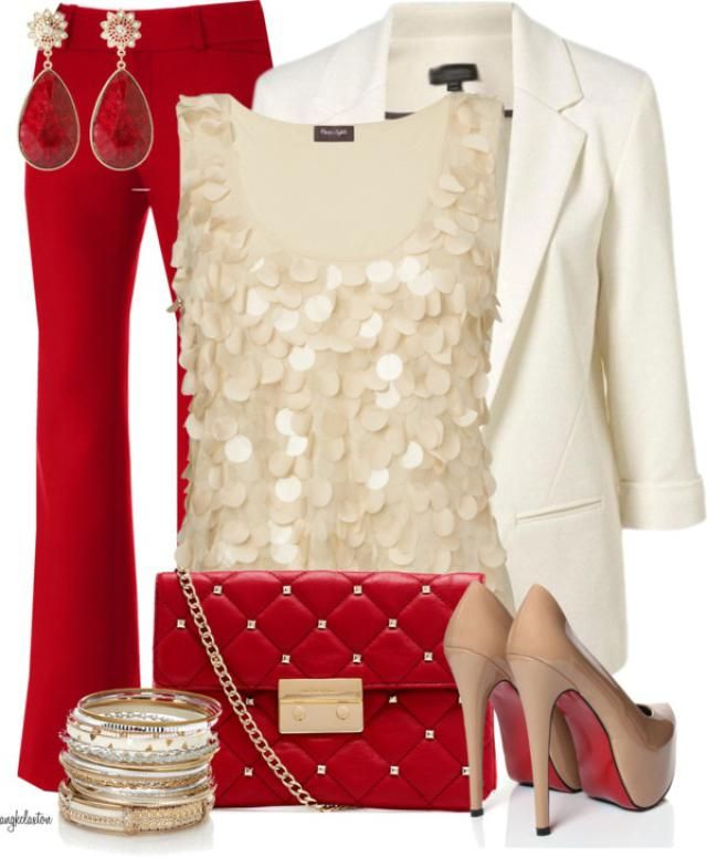 Diy Style For Creative Fashionistas Stylish Work Outfits Holiday Outfits Cozy Christmas Outfit