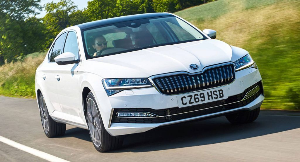 Skoda Superb Iv Plug In Hybrid Launched As Vw Passat Gte S Cheaper