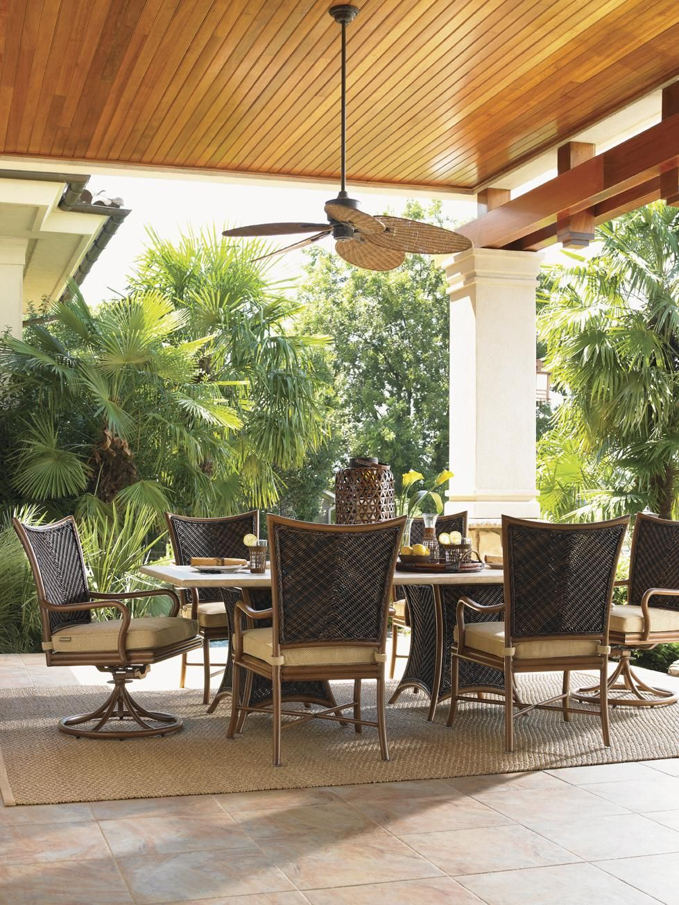 Island Estate Lanai 3170 By Tommy Bahama Outdoor Living Baer S