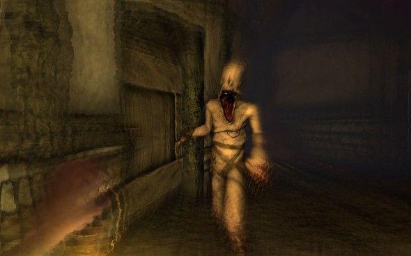 Amnesia Amnesia Scary Games The Darkest