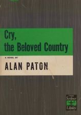 Cry the beloved country movie vs book