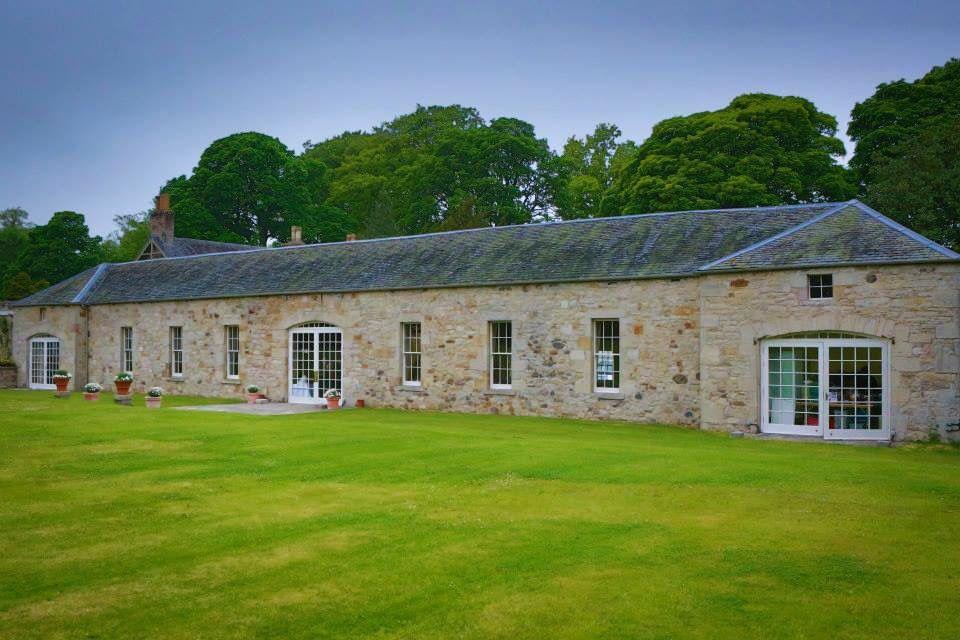 Our venue Kirknewton house stables