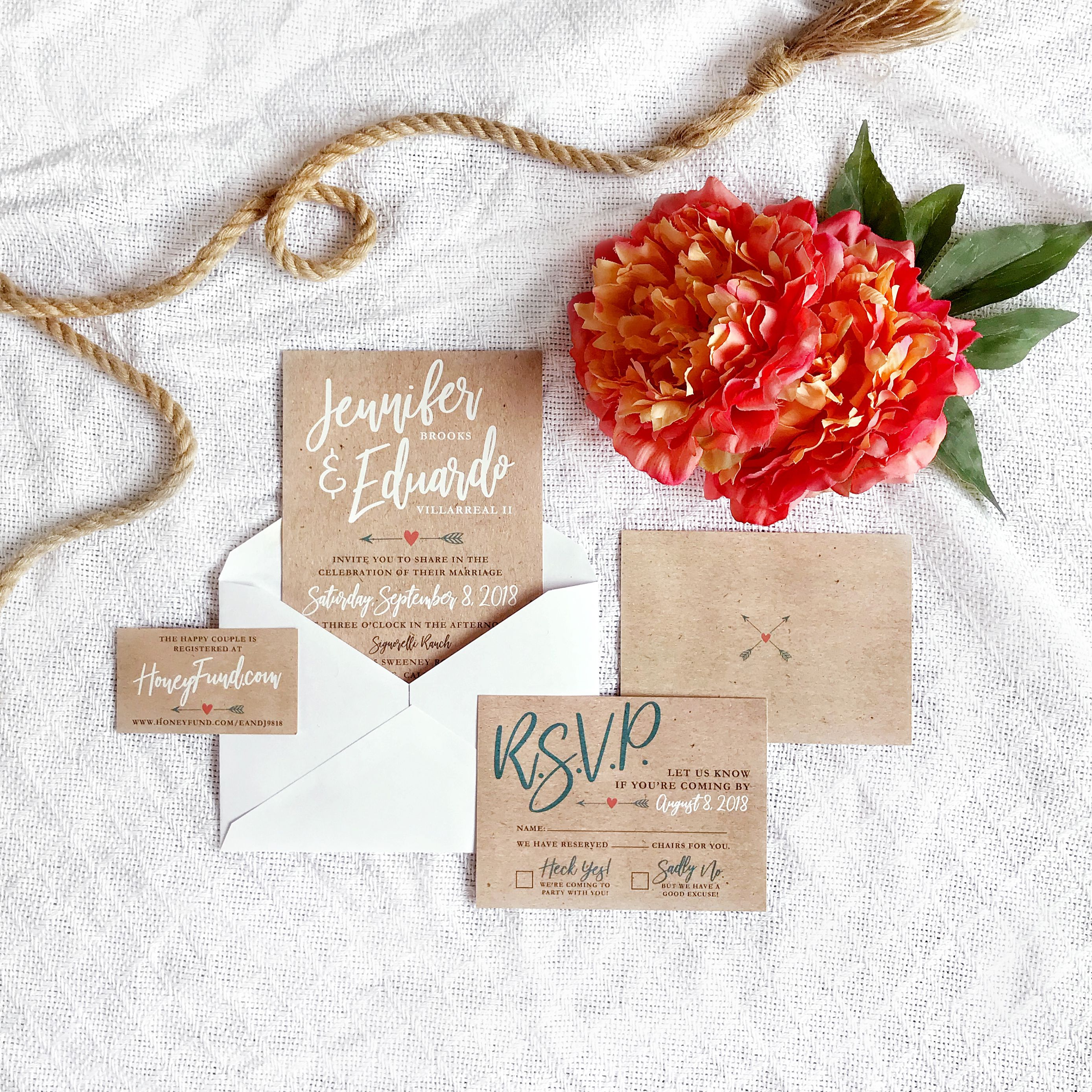 Outstanding Navy And Fuschia Wedding Invitations Photos ...