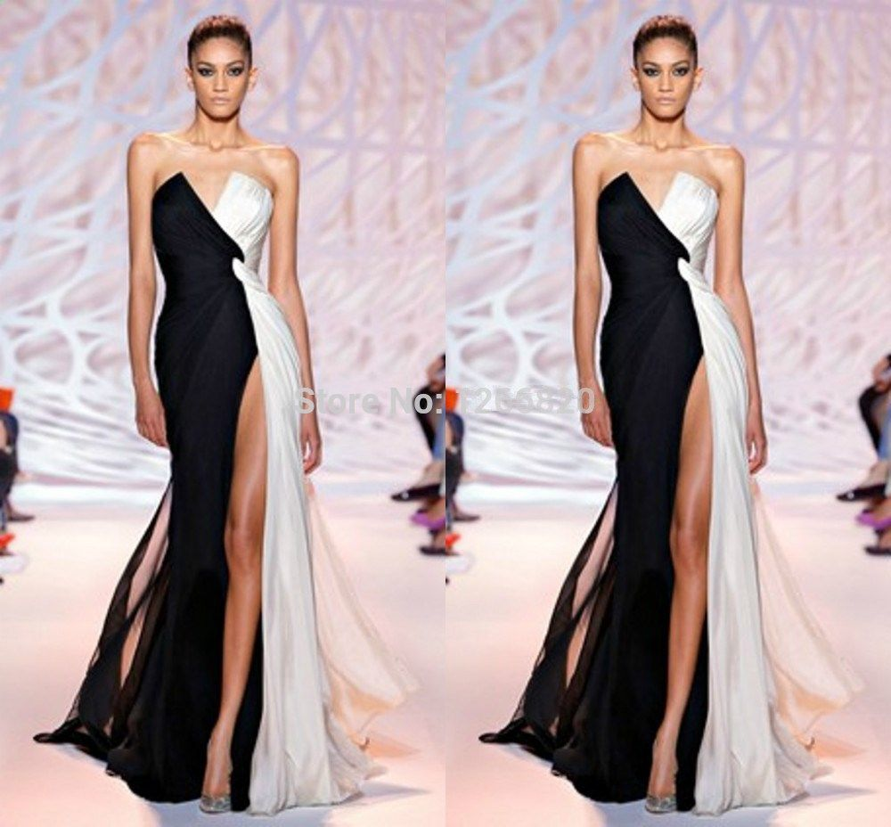 Find more evening dresses information about sexy v neck sleeveless
