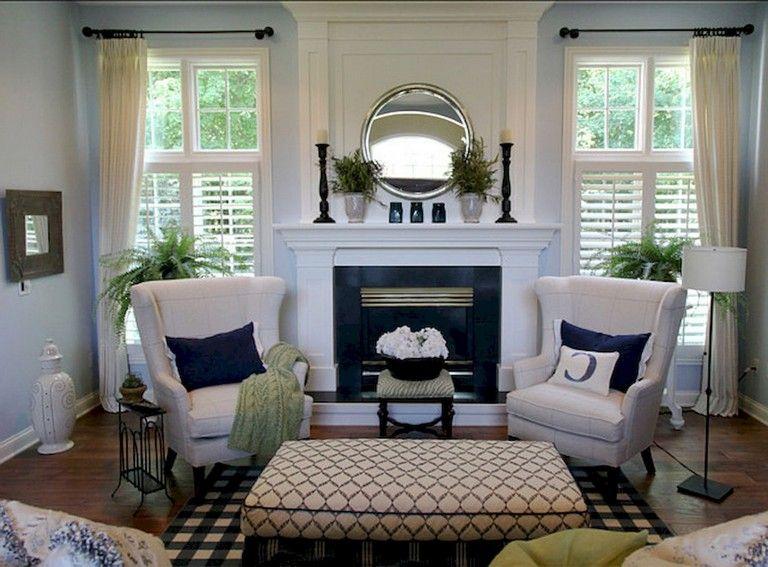 50+ Admirable Modern Small Living Room Decor Ideas #livingroomideas