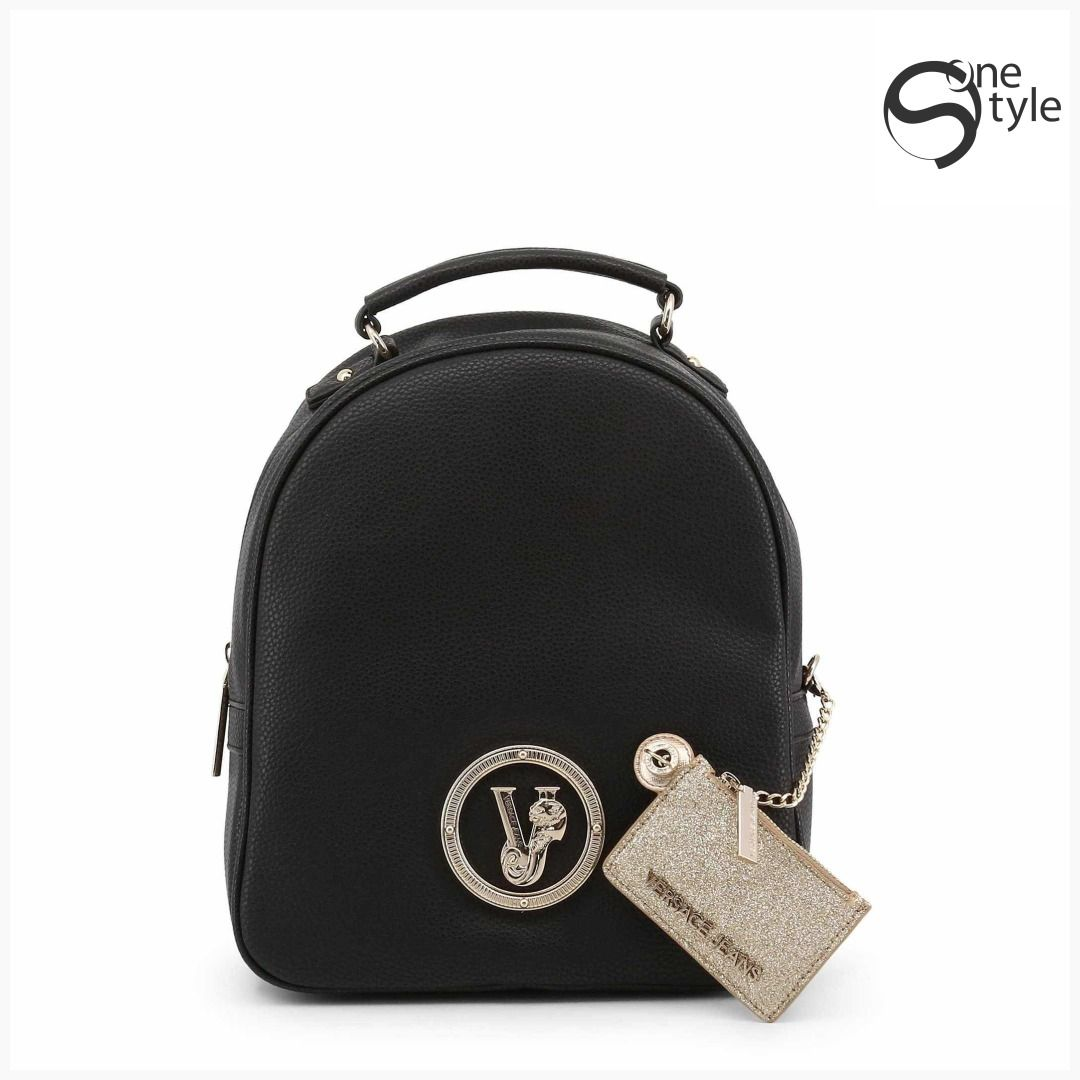 23e7973b2b5f Backpack Versace Jeans With Logo  fashionlover  shoponline  shopnow   onlineshop  online  shopping  moda  onestyle  fashioicon  shop