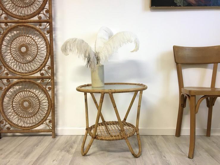 Mobilier Vintage Chic Brocante Livraison Gratuite Fauteuils En Rotin Vintage Tables Basses Dessertes Retro Miroirs Louis Ph Decor Home Decor Furniture
