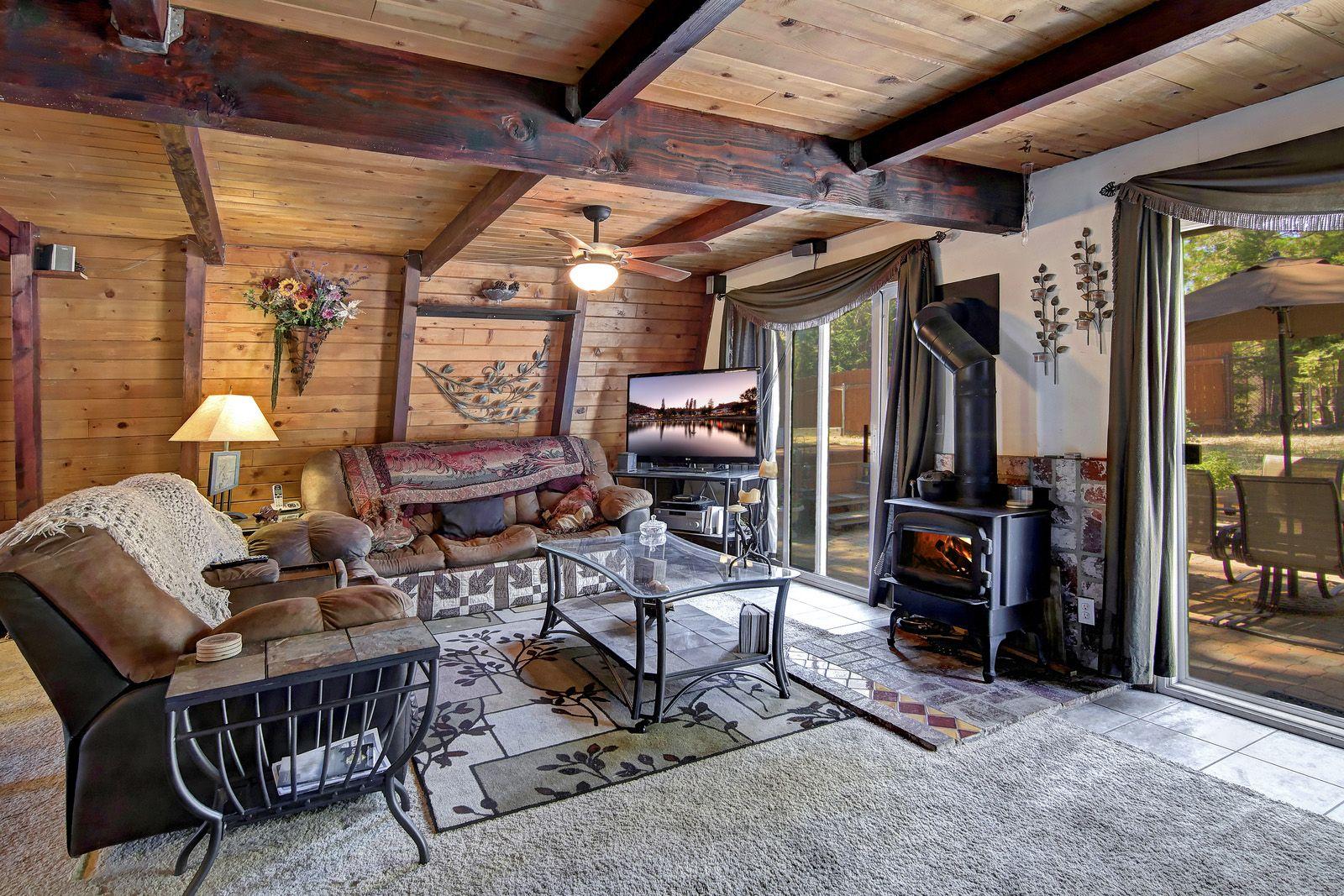 to lake mins village cabins cabin new arrowhead
