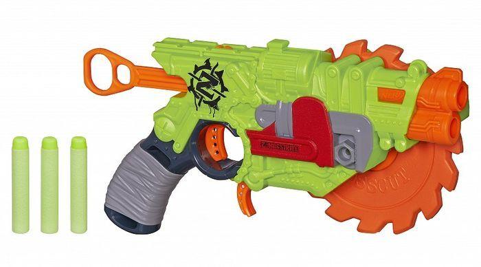 All Nerf Guns: The Ultimate List | Crosscut