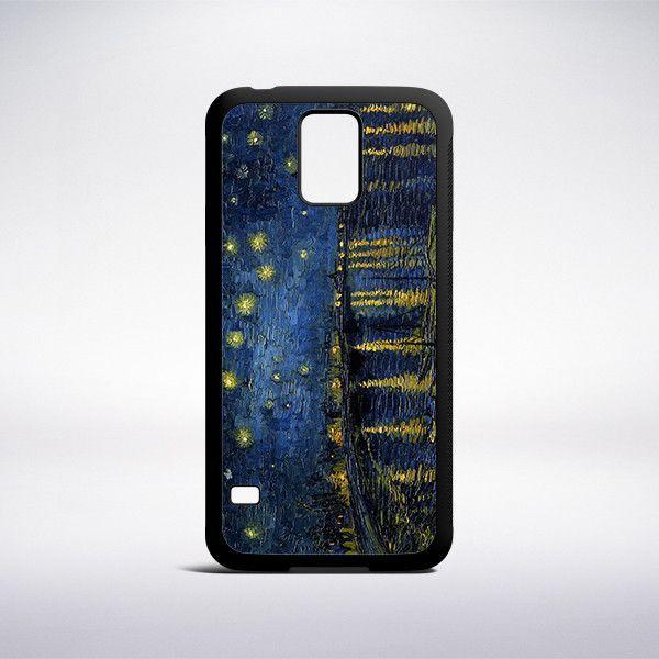 Vincent Van Gogh - Starry Night Phone Case