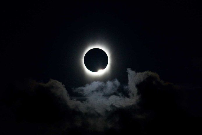 How to Watch the Total Solar Eclipse This Summer From Anywhere
