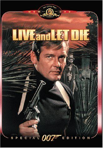 James Bond Live And Let Die Stream