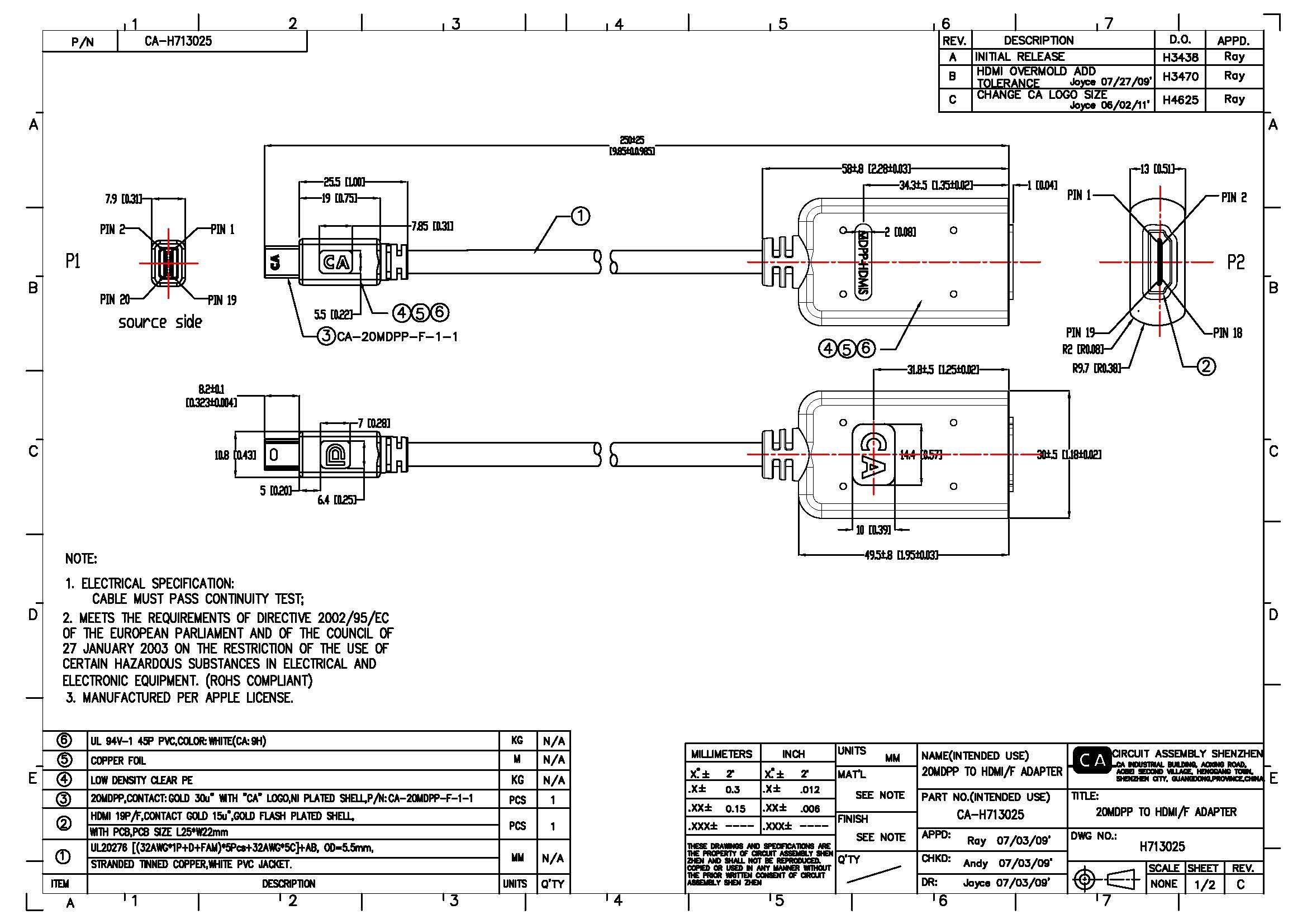 dvi pinout wiring wiring diagram detailed electronics lab dvi to vga adapter wiring diagram dvi pinout [ 2339 x 1654 Pixel ]