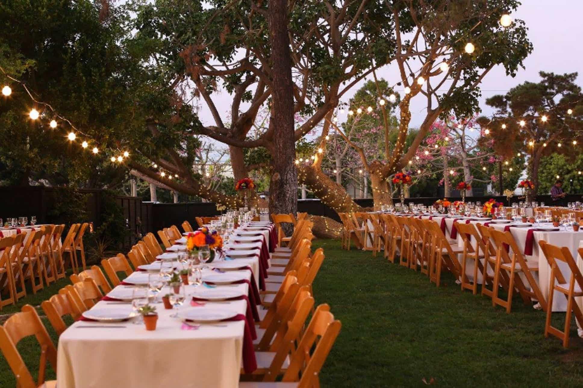 Eureka Building Weddings Orange County Wedding Venue